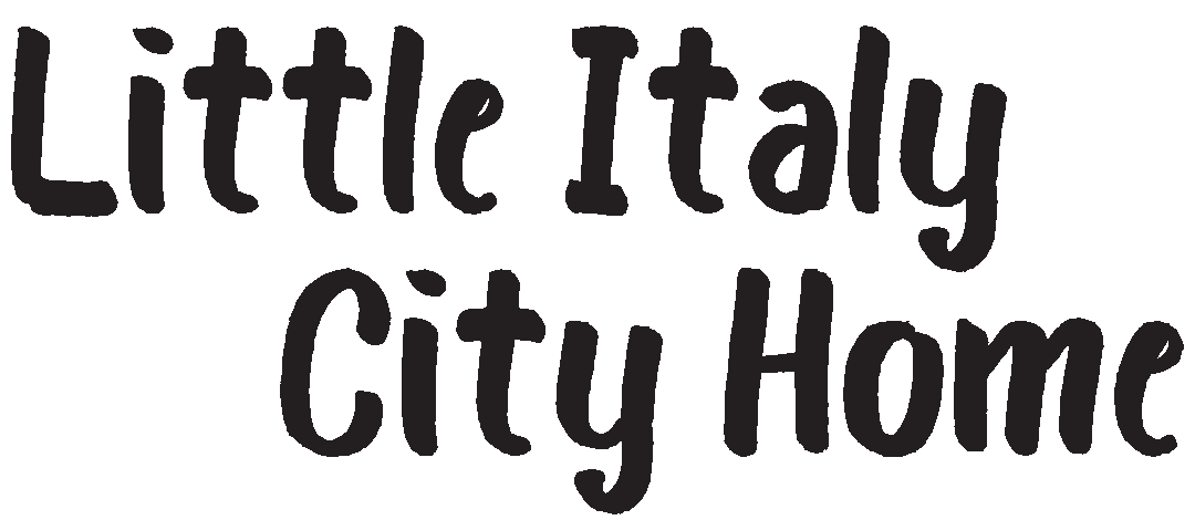 Little Italy City Home
